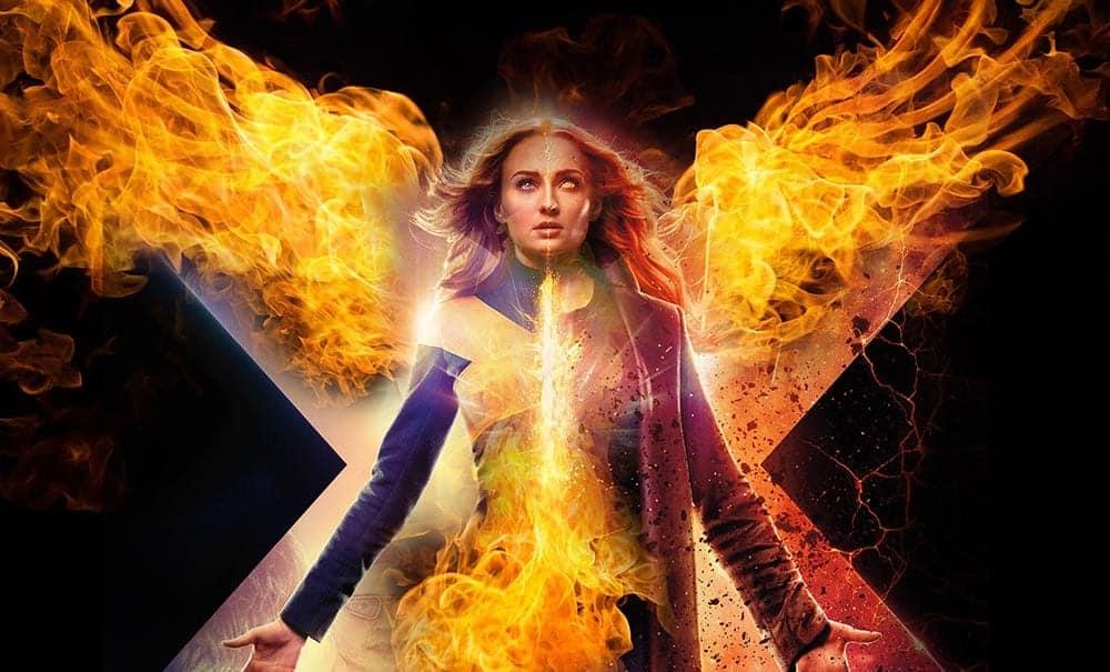 The Powers of the Phoenix