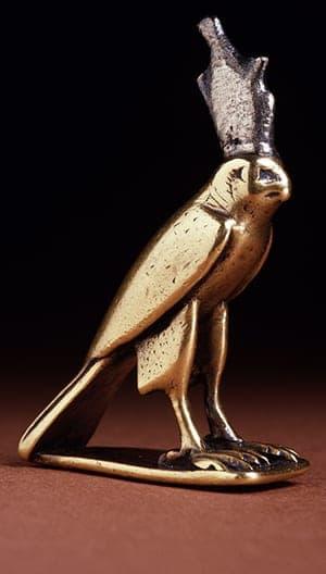 Egyptian Bird Horus