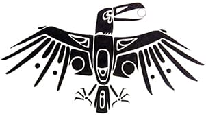 Native American Crow Meaning