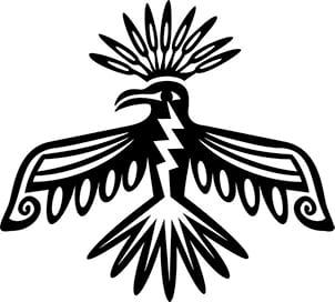 Thunderbird Symbols