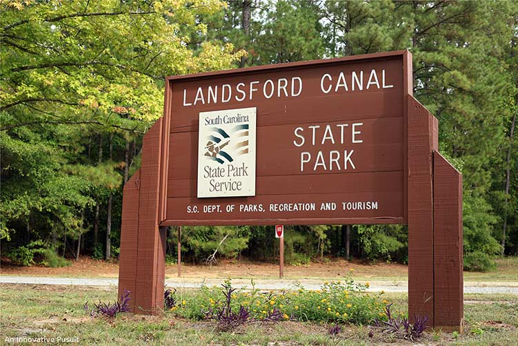 Birding Lansford Canal State Park